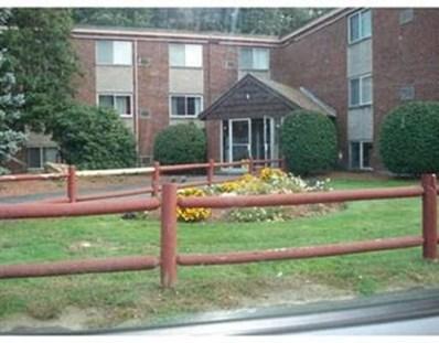 17 Weld St UNIT 33, Framingham, MA 01702 - MLS#: 72300323