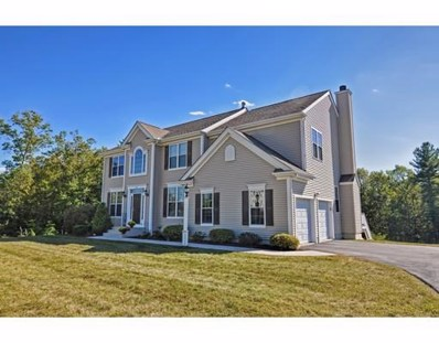 27 Howarth Dr, Upton, MA 01568 - MLS#: 72300333