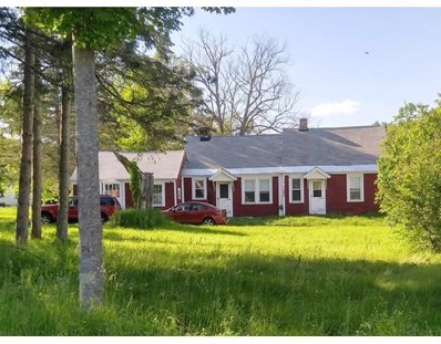 475 Route 20, Chester, MA 01011 - MLS#: 72300345