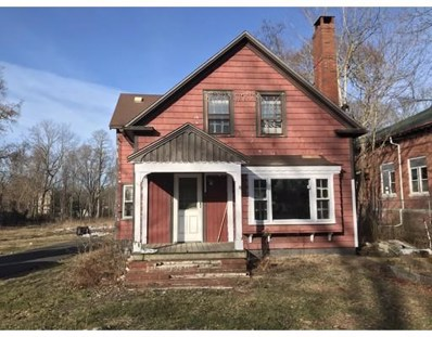 212 High St, Taunton, MA 02780 - MLS#: 72300346
