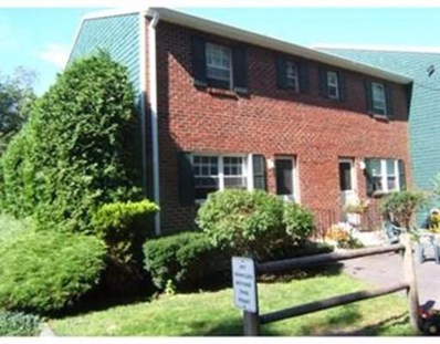 207 Samoset St UNIT CT1, Plymouth, MA 02360 - MLS#: 72300375