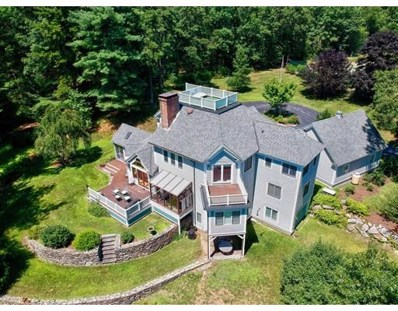 77 Carlisle Road, Westford, MA 01886 - MLS#: 72300435