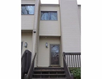 255 North Road UNIT 46, Chelmsford, MA 01824 - MLS#: 72300451