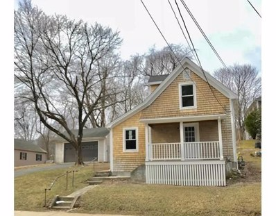 34 Standish Ave, Plymouth, MA 02360 - MLS#: 72300495