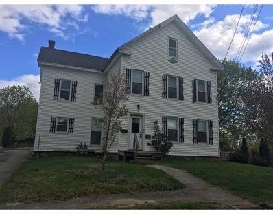 1 Dustin St, Spencer, MA 01562 - MLS#: 72300512