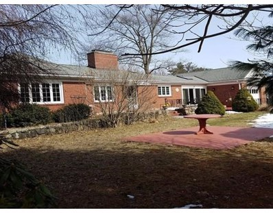 15 Bass River Road, Beverly, MA 01915 - MLS#: 72300620