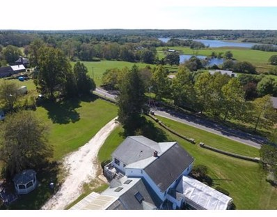 698 Pine Hill Road, Westport, MA 02790 - MLS#: 72300642