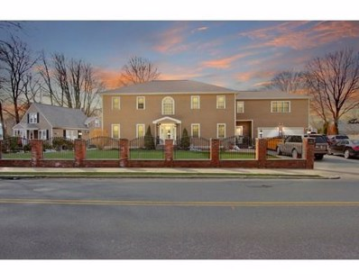 70 Summer St, Stoneham, MA 02180 - MLS#: 72300657