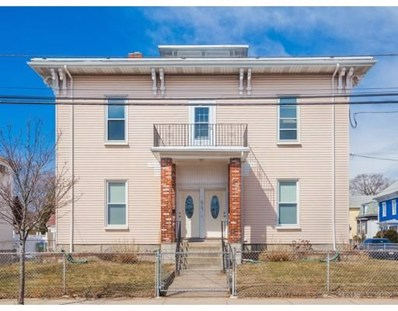 26 Oakland St UNIT 26, Medford, MA 02155 - MLS#: 72300707
