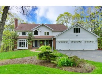24 Woodstone Rd, Northborough, MA 01532 - MLS#: 72300712