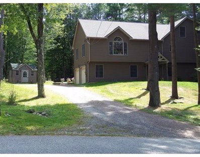 38 Lakeside Dr, Tolland, MA 01034 - MLS#: 72300761