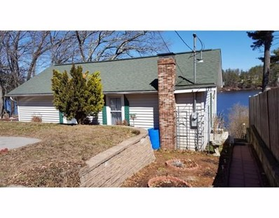 121 Lake Shore Dr, Georgetown, MA 01833 - MLS#: 72300793