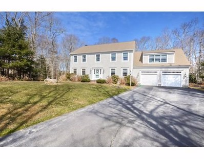6 Old Silver Ln, Falmouth, MA 02540 - MLS#: 72300794