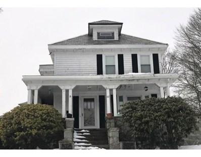 117 Manomet St, Brockton, MA 02301 - MLS#: 72300815
