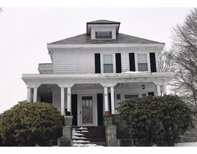 117 Manomet St, Brockton, MA 02301 - MLS#: 72300815