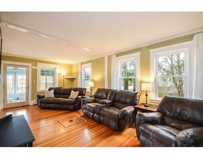 34 Braunecker Rd, Plymouth, MA 02360 - MLS#: 72300822