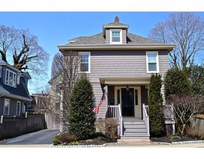 133 East Clinton St, New Bedford, MA 02740 - MLS#: 72300852