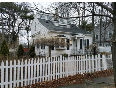 60 Russell Street, Quincy, MA 02171 - MLS#: 72300853