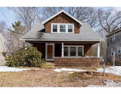 181 Lowell Street, Reading, MA 01867 - MLS#: 72300870