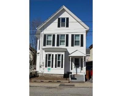 64 Varnum Street, Lowell, MA 01850 - MLS#: 72300933