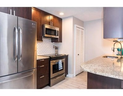 90 Prince St UNIT 2, Boston, MA 02113 - MLS#: 72300942