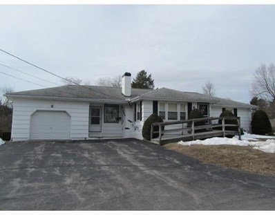 7 Brandywine Rd, West Boylston, MA 01583 - MLS#: 72300948