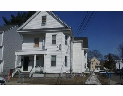 62 Saratoga St,, Lowell, MA 01852 - MLS#: 72300963