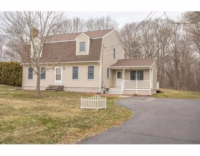 330 Main Street, Dighton, MA 02715 - MLS#: 72300978