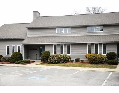 325 Boston Post Rd UNIT 35, Sudbury, MA 01776 - MLS#: 72300991