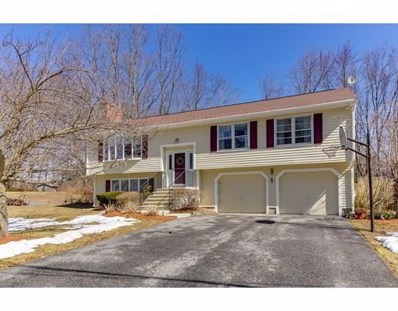 16 Longfellow Road, Northborough, MA 01532 - MLS#: 72301007