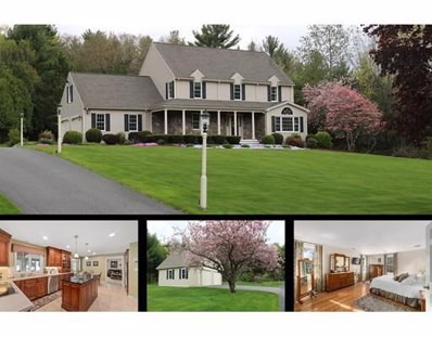 2 Meadow Drive, Upton, MA 01568 - MLS#: 72301019