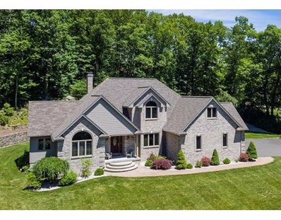 186 Tower Road, Ludlow, MA 01056 - MLS#: 72301035