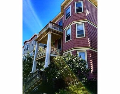 103 Dix St, Boston, MA 02122 - MLS#: 72301039