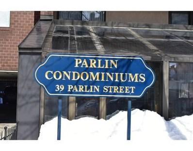 39 Parlin St UNIT 104, Everett, MA 02149 - MLS#: 72301050