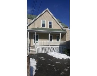136 Brown St, Waltham, MA 02453 - MLS#: 72301055