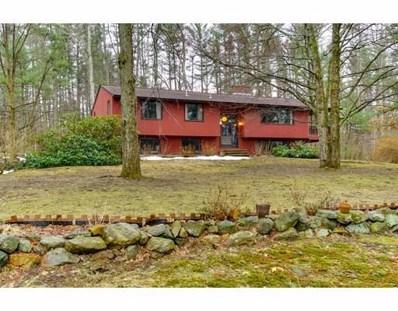 110 Adams Drive, Stow, MA 01775 - MLS#: 72301077