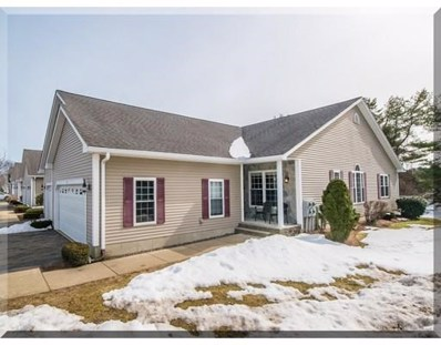 55 Clipper Way UNIT 55, Newburyport, MA 01950 - MLS#: 72301086