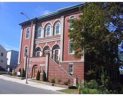 32 Providence St UNIT 3, Worcester, MA 01604 - MLS#: 72301091