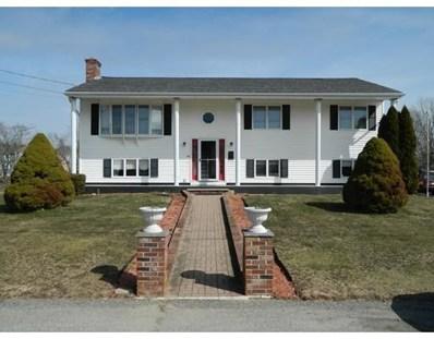 44 Oakridge Drive, Taunton, MA 02780 - MLS#: 72301143