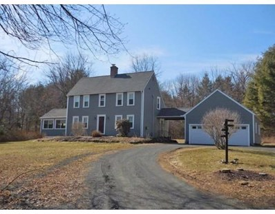 715 S East St, Amherst, MA 01002 - MLS#: 72301162