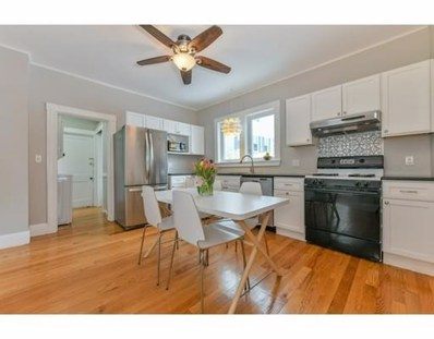 6 Pinedale Rd UNIT 1, Boston, MA 02131 - MLS#: 72301228