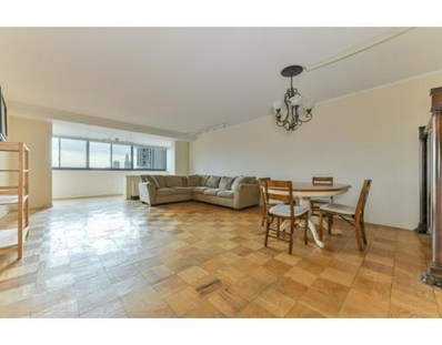 9 Hawthorne Place UNIT 11J, Boston, MA 02114 - MLS#: 72301241