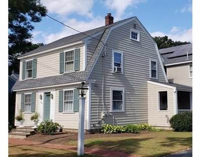 480 Laws Brook Rd, Concord, MA 01742 - MLS#: 72301247