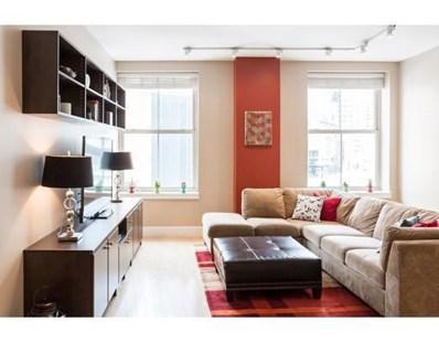 181 Essex Street UNIT E502, Boston, MA 02111 - MLS#: 72301253