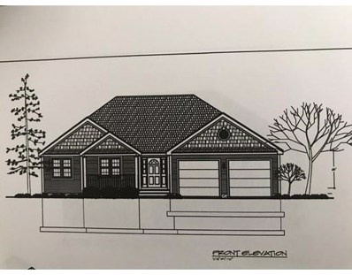 Lot 1 Richards Ave, Paxton, MA 01612 - MLS#: 72301260