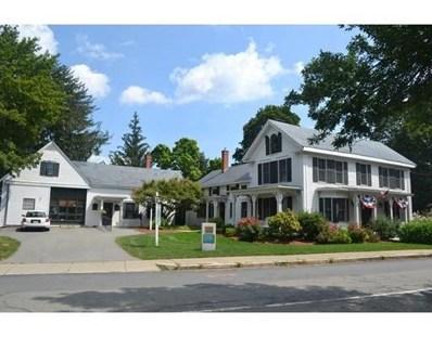 20 Meetinghouse Road, Littleton, MA 01460 - MLS#: 72301266