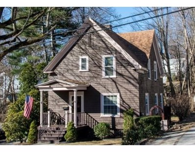 4 Healy Rd, Worcester, MA 01603 - MLS#: 72301271