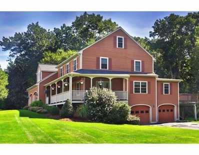 24 Colonial, Westford, MA 01886 - MLS#: 72301279