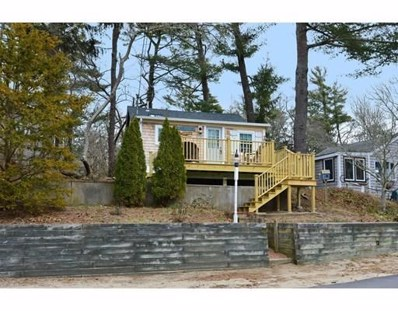 13 Bakers Ln UNIT 13S, Bourne, MA 02532 - MLS#: 72301300