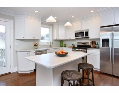 17 Oak Street UNIT 2, Boston, MA 02129 - MLS#: 72301327